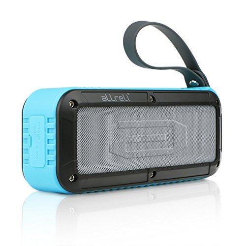 aLLreLi 10W Altavoz Bluetooth con 8...