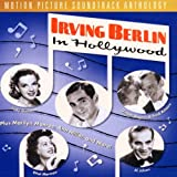 album cover: Irving Berlin in Hollywood