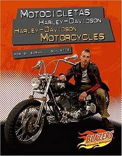 Motocicletas Harley-Davidson / Harley-Davidson Motorcycles (Caballos de fuerza / Horsepower) (Multilingual Edition) by Sarah L. Schuette (2007-01-01)