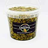 Tapenas (alcaparras en vinagre) (500 gr)