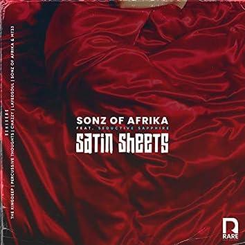 Satin Sheets Feat. Seductive Sapphire