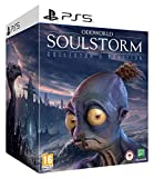 Oddworld: Soulstorm Collector Ed. PS5 - Collector's Limited -