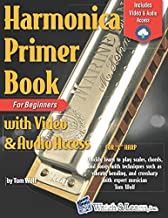 Best harmonica music book Reviews