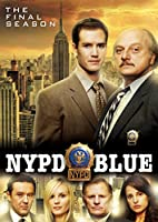 NYPD Blue: the Final Season/ [DVD] [Import]