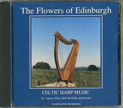 The Flowers of Edinburgh: Celtic Harp Music