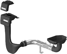 Rugged Ridge 17756.06 XHD Low Mount Snorkel Kit for Select Jeep Wrangler JK Models 3.8L