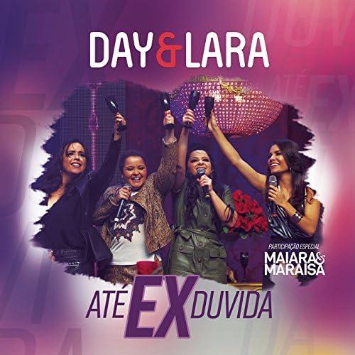 Day & Lara feat. Maiara & Maraisa