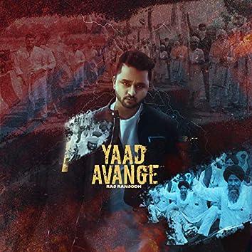 Yaad Avange