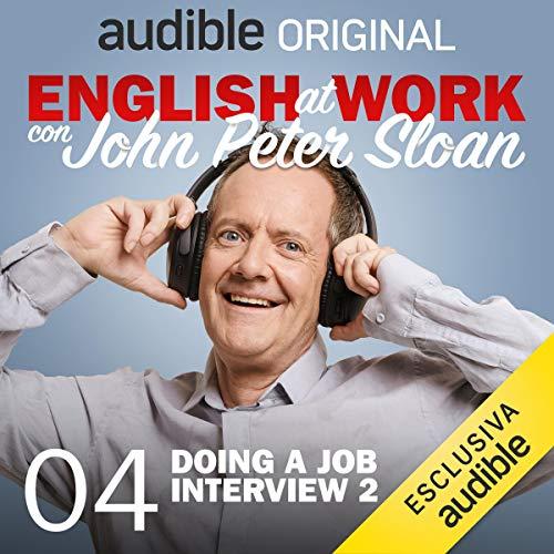 Doing a job interview 2 Titelbild