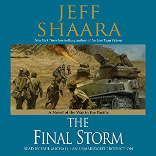The Final Storm cover art