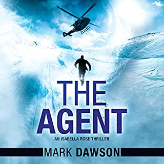 The Agent     Isabella Rose, Book 3              By:                                                                                                                                 Mark Dawson                               Narrated by:                                                                                                                                 Napoleon Ryan                      Length: 9 hrs and 54 mins     190 ratings     Overall 4.5