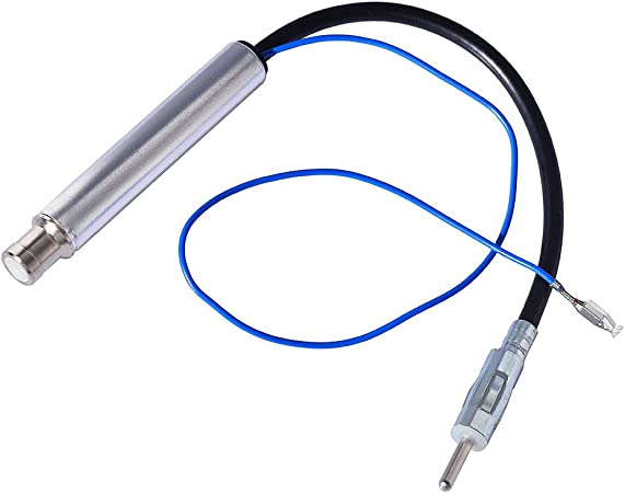 Eightwood Auto Am Fm Radio Antennensignal Amp Elektronik