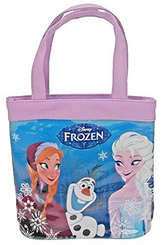 Disney La Reine des neiges en PVC Fourre-tout Sacs