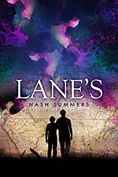 Lane's (Life According to Maps Book 3) by [Nash Summers]