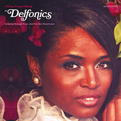 The Delfonics, Adrian Younge & Linear Labs