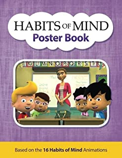 Habits of Mind - Poster Book