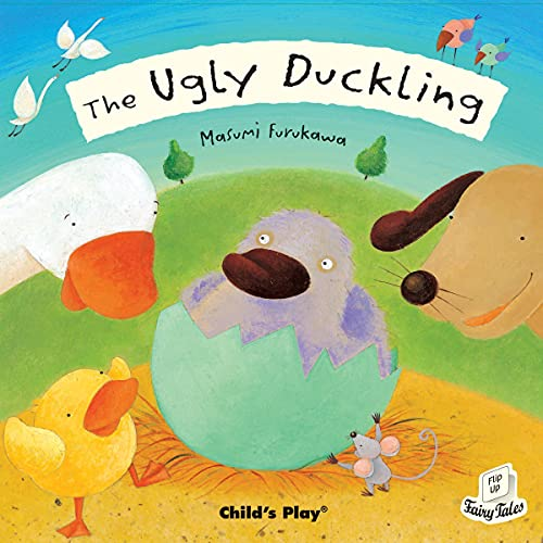 『The Ugly Duckling』のカバーアート