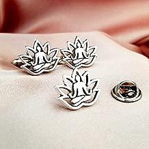 hindu cufflinks