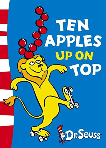 Ten Apples Up on Top: Green Back Book (Dr. Seuss - Green Back Book)の詳細を見る