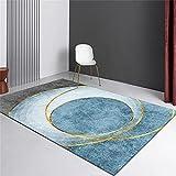 Alfombra Salon Alfombras Bebe Despido Minimalista Resumen Alfombra Oficina Alfombra Soft Touch Design Room Accesorios Alfombra Habitación 200X300cm