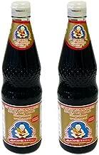 Healthy Boy Brand Mushroom Soy Sauce, 23.5 Ounce (Pack of 2)