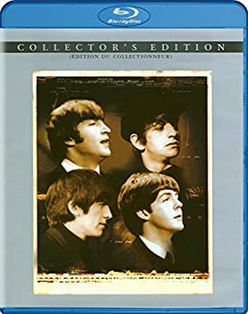 Blu-ray The Beatles: A Hard Day's Night (Collector's Edition) [Blu-ray] Book