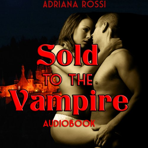 Sold to the Vampire Titelbild