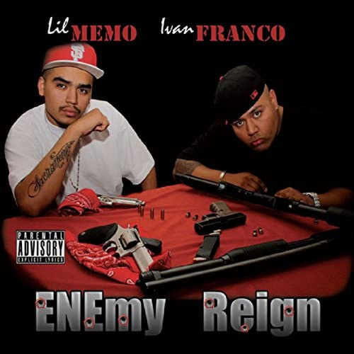 Ivan Franco & Lil Memo