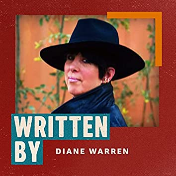 Written By Diane Warren