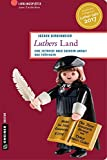 Image of Luthers Land: Eine Zeitreise nach Sachsen-Anhalt und Thüringen (Lieblingsplätze im GMEINER-Verlag)
