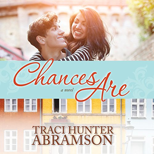 Chances Are audiobook cover art