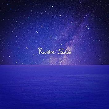 Grand bleu / Galaxie