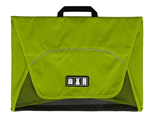 YXZQ 17' Travel Garment Bags Packing Folder Anti-Wrinkle Shirt Luggage Accessory