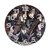 Babymetal ベビーメタル 壁掛け時計 壁かけ時計 掛け時計 かけ時計 壁掛け 掛時計 かべかけ 時計 おき時計 とけい キッチン 目覚まし時計 丸い時計 置き時計 おしゃれ かべかけとけい 飾る時計 連続秒針 電波時計 円形掛け時計 壁時計 インテリア イレント 教室 家 部屋 オフィス