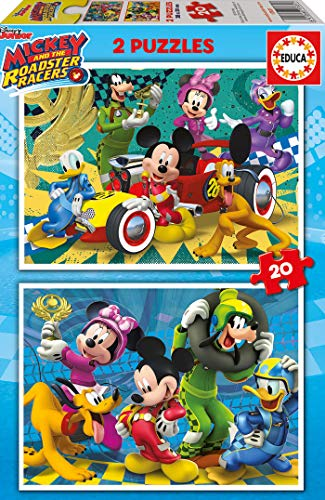 Amazon puzzle mickey mouse 🤩