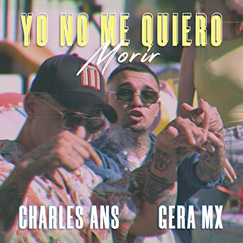 Charles Ans & Gera MX