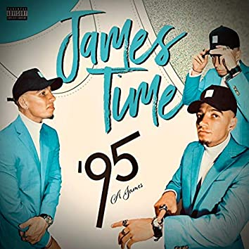 James Time