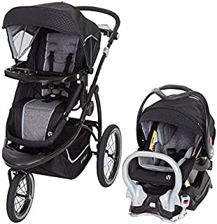 Babytrend Turnstyle Snap Tech Jogger Travel System Gravity