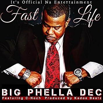 Fast Life (feat. C-Noch)