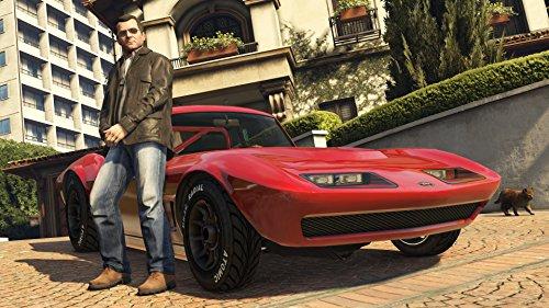 Grand Theft Auto V Xbox One - 16