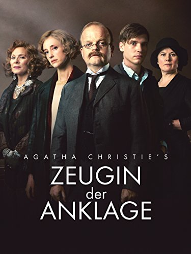 Agatha Christie's Zeugin der Anklage [dt./OV]