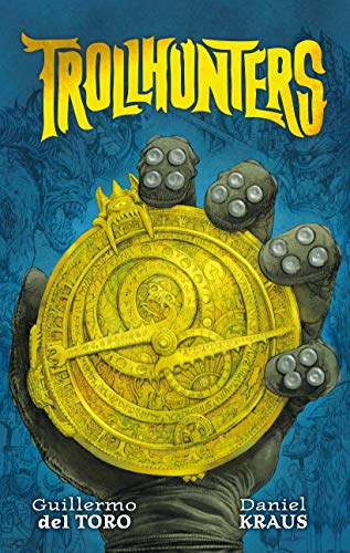 Trollhunters  (Spanish Edition)