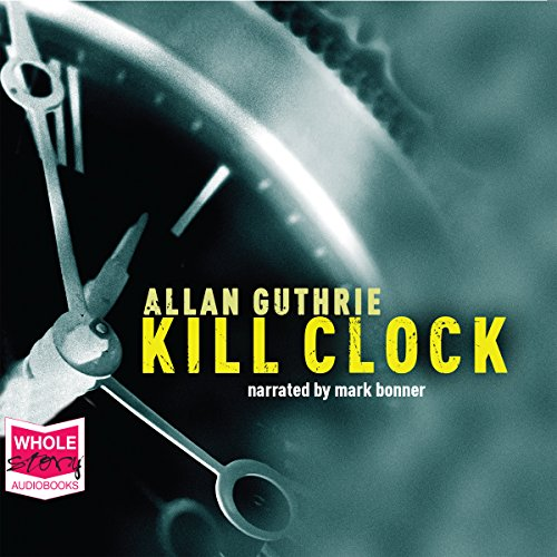 Kill Clock cover art