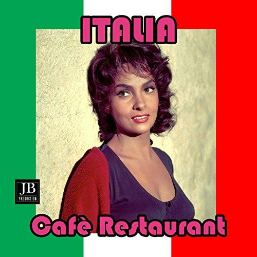 Café Italia medley 1: buonasera signorina / La dolce vita / Felicità / Mambo bacan / Guaglione / Personalità / Colpevole / Mambo italiano / Nessuno / Eri piccola così / Torna a surriento /