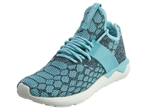 adidas Originals Tubular Runner Prime Knit Fitness O Zapatillas de correr para...