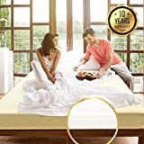 Sunday Latex Mattress. LGA Certified. Single size - 36 x 78 ...