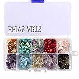 Efivs Arts Gemstone Beads, Natur...