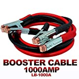 Sankirtan Premium Car Heavy Duty Booster Cables|| Auto Battery Booster || Clamp to Start Dead...