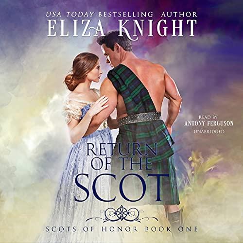 Return of the Scot cover art