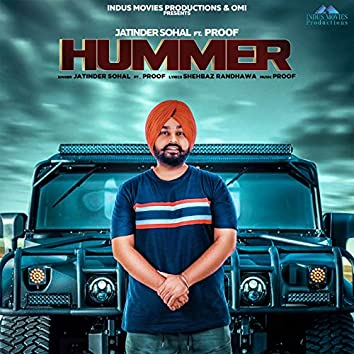 Hummer (feat. Proof)